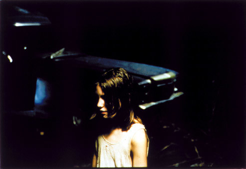 Bill Henson Untitled #80, 1998; CLB 2ND D SH16 N29; Type C photograph; 104 x 154 cm; 127 x 180 cm (paper size); Edition of 5 + AP 2; enquire