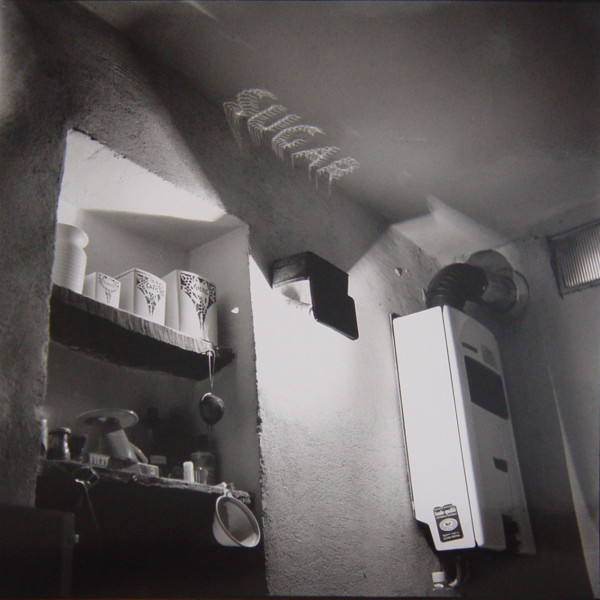 Bill Culbert Sugar, Kitchen, France, 1981; silver gelatin prints; 40.5 x 40.5 cm; Edition of 25; enquire