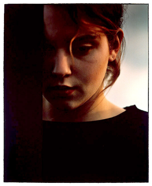Bill Henson Untitled #71L, 1985-86; gallery catalogue reference # 27; archival inkjet pigment print; 128 x 100 cm; Edition of 20; enquire