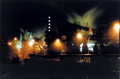 Bill Henson Untitled #58, 1998; CL SH 237 N26; Type C photograph; 127 x 180 cm; (paper size) Image size: 104 x 154 cm; Edition of 5 + AP 2; enquire