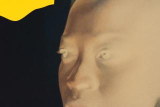 Isaac Julien Cyborg #1 Octavia / Dune (Radioactive series) (detail), 2018; foils mounted on aludibond, KODAK Duraclear mounted onto plexi, collage of solvent inkjet print on foil; 84 x 110 cm; Enquire