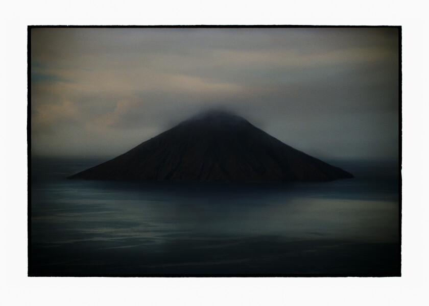 Bill Henson Untitled #2, 2009-10; CL SH733 N35B; archival inkjet pigment print; 127 x 180 cm; Edition of 5 + AP 2; enquire