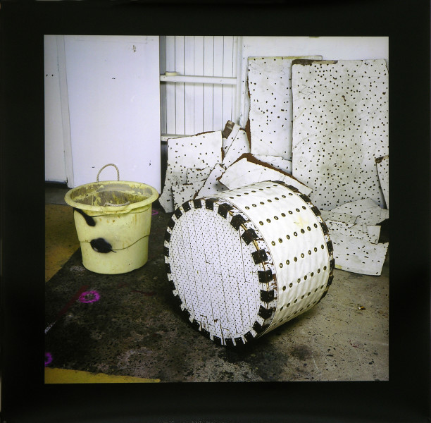 Newell Harry My ever changing moods 1, 2005; Pegasus print; 100 x 100 cm; image size: 80 cm x 80 cm; Edition of 5 + AP 1; enquire
