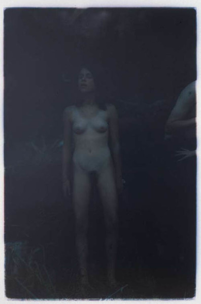 Bill Henson Untitled 1991, 1992-93; 4th D SH24 N1A; type C photograph; 180 x 127 cm; edition of 5; enquire
