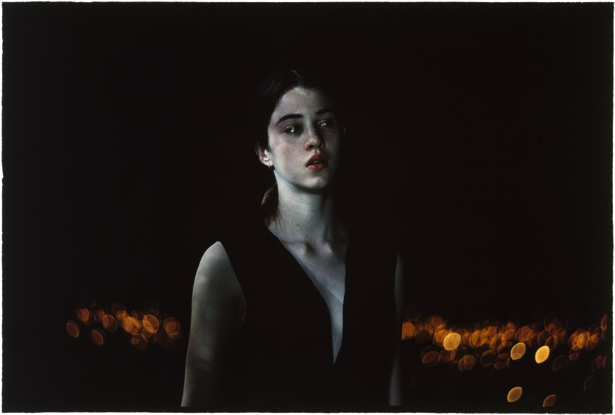 Bill Henson Untitled #26, 2000-01; JPC SH161 N34; type C photograph; 127 x 180 cm; Edition of 5 + AP 2; enquire