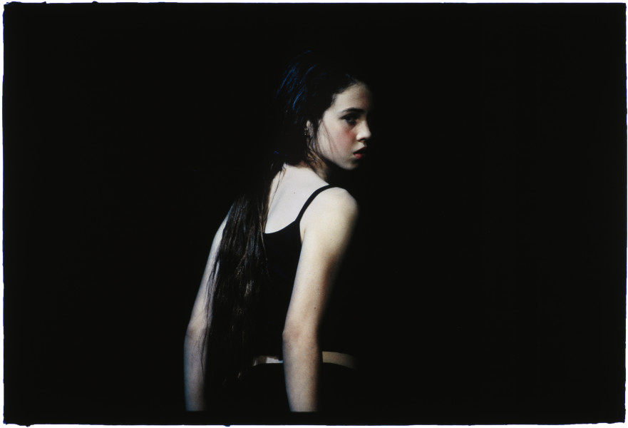 Bill Henson Untitled, 1998-00; JPC SH46 N26A / gallery ref. #21; Type C photograph; 127 x 180 cm; Edition of 5 + AP 2; enquire