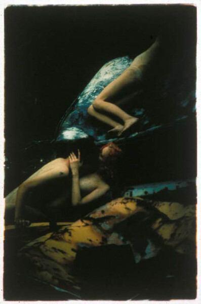 Bill Henson Untitled 1991, 1992-93; 4th SH22 N17; type C photograph; 180 x 127 cm; Edition of 5 + 2 APs; enquire