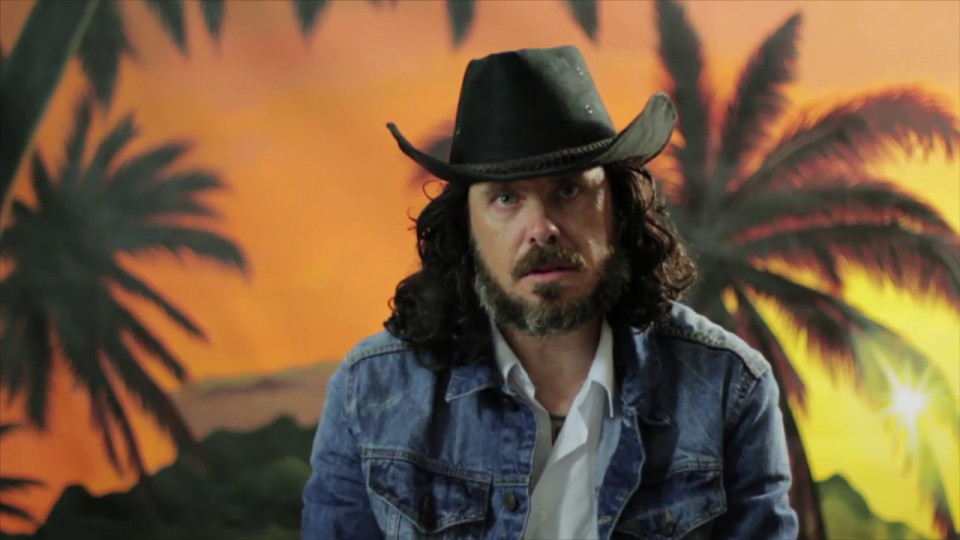 David Griggs SEXPAT IDIOT COWBOY (still), 2013; digital video ; 10min 57sec; enquire
