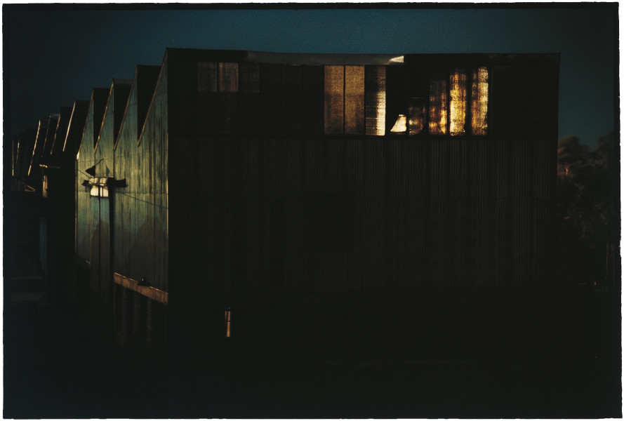 Bill Henson Untitled #28, 1998-00; CL SH 374 N26   ; Type C photograph; 127 x 180 cm; (paper size); Edition of 5 + AP 2; Enquire