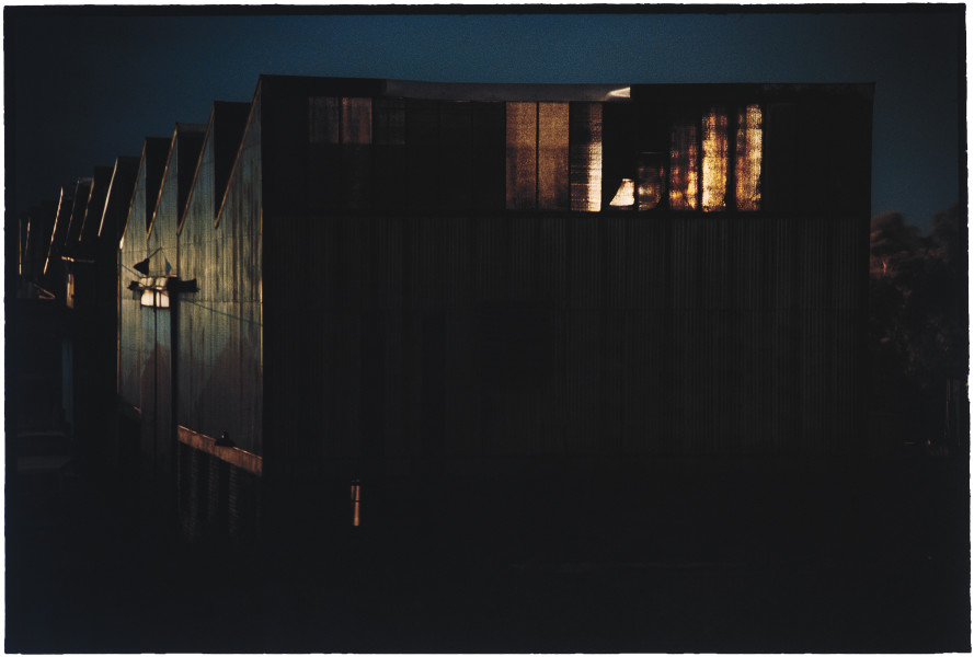 Bill Henson Untitled, 1998-00; CL SH 374 N26 / gallery ref. #28; Type C photograph; 127 x 180 cm; (paper size); Edition of 5 + AP 2; enquire