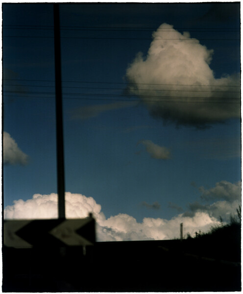 Bill Henson Untitled #62, 1985-86; gallery catalogue reference #34; Type C Photograph; 134.5 x 114 cm; Paper size: 128 x 100 Image size: 105 x 86cm; Edition of 20; enquire