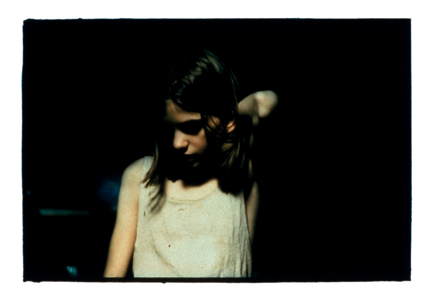 Bill Henson Untitled # 8, 1997-98; CLB 2nd D SH14 N36A ; Type C photograph; 104 x 154 cm; 127 x 180 (paper size); Edition of 5 + AP 2; enquire