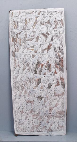 Nyapanyapa Yunupingu , 0; 4282C; 117 x 50 cm; enquire