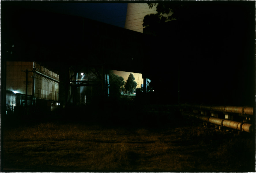 Bill Henson Untitled, 1998-00; CL SH 389 N29A / gallery ref. #64; Type C photograph; 127 x 180 cm; Edition of 5 + AP 2; enquire