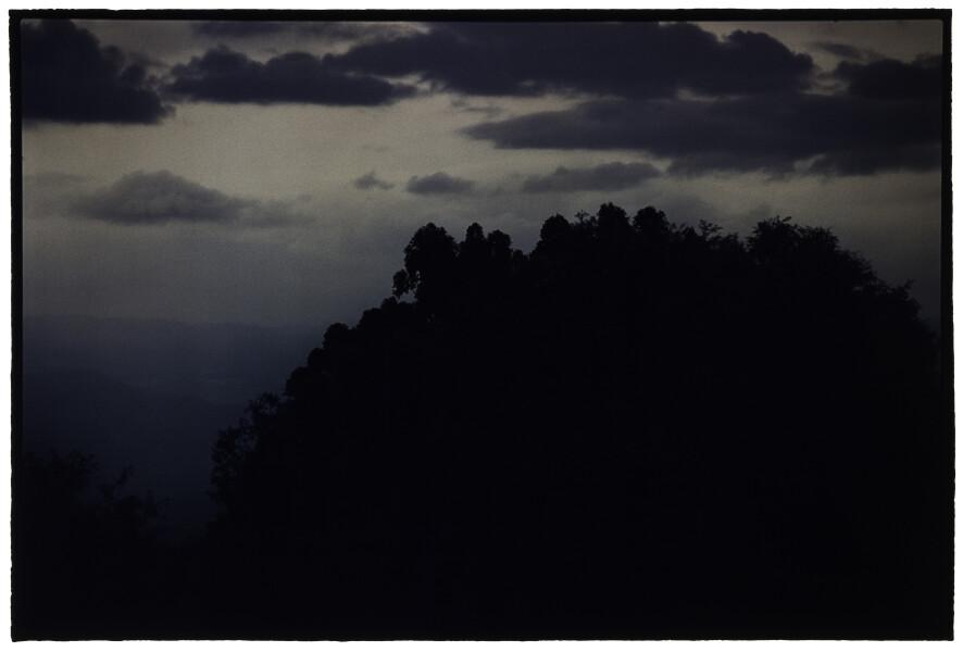 Bill Henson Untitled #3, 2007-08; CL SH594 N35; type C photograph; 127 x 180 cm; Edition of 5 + AP 2; enquire