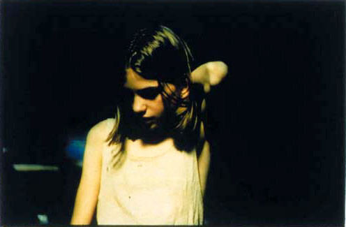 Bill Henson Untitled #17, 1998; CLB 2nd D SH14 N36A; Type C photograph; 127 x 180 cm; (paper size) Image size: 104x154; Edition of 5 + AP 2; enquire