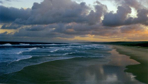 Patricia Piccinini Shore, 2002; digital C type photograph; 103.5 x 184 cm; Edition of 30; enquire
