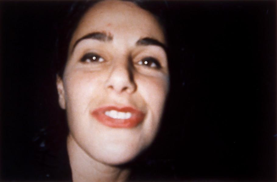 Dale Frank (Deborah) Pool, 1996; Photograph; 60 x 50 cm; enquire