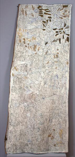 Nyapanyapa Yunupingu , 0; 4369N; 213 x 83 cm; enquire