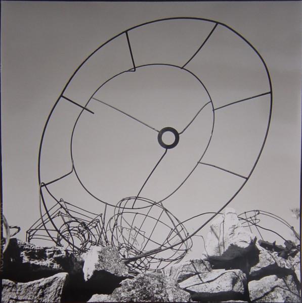Bill Culbert Lampshade Frames, France, 2002; silver gelatin prints; 40.5 x 40.5 cm; Edition of 25; enquire