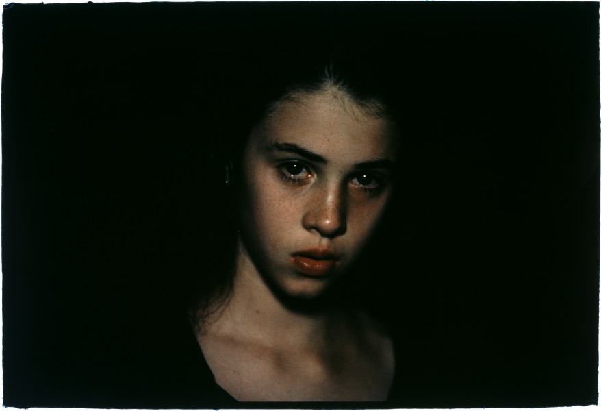 Bill Henson Untitled, 1998-00; JPC SH 28 N 30 / gallery ref. #82; Type C photograph; 127 x 180 cm; (paper size); Edition of 5 + AP 2; enquire