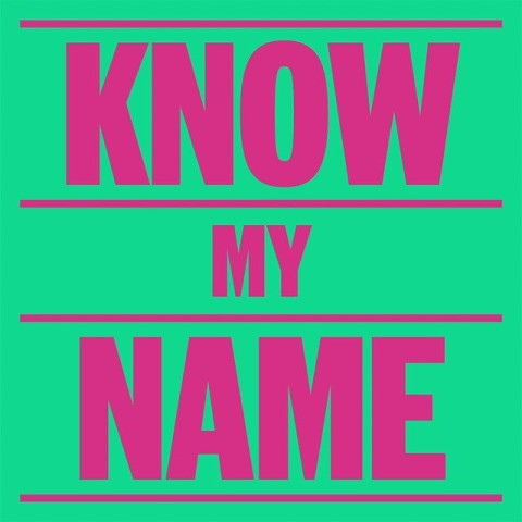 'Know My Name: Australian Women Artists 1900 to Now' featuring Mikala Dwyer, Louise Hearman, Caroline Rothwell, and Nyapanyapa Yunupingu