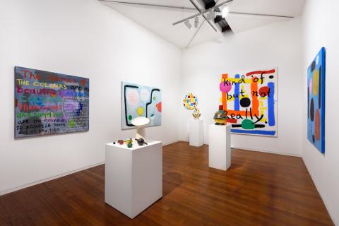 Exhibition Opening: Angela Brennan | 'Celestial - Terrestrial'
