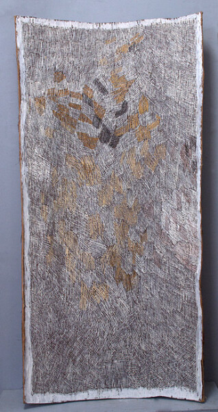 Nyapanyapa Yunupingu , 0; 4309V; 132 x 72 cm; enquire