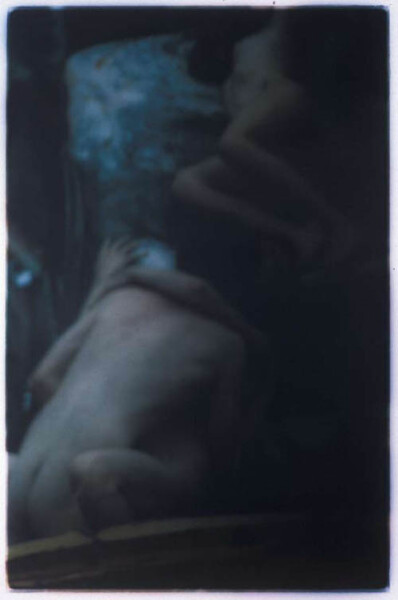 Bill Henson Untitled 1994/95, 1994-95; 4th D SH22 N9A; type C photograph; 180 x 127 cm; Edition of 5 + 2 APs; enquire