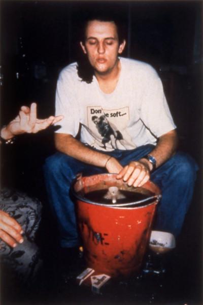 Dale Frank Joe, 1996; Photograph; enquire