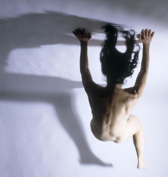 Julie Rrap Yaw, 2004; pure pigment prints on acid-free rag paper; 157.5 x 142 cm; 167 x 152 cm (paper size); Edition of 9; enquire