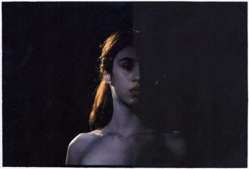 Bill Henson Untitled #99, 2001-02; JPC SH231 N13; Type C photograph; 127 x 180 cm; (paper size); Edition of 5 + AP 2; enquire