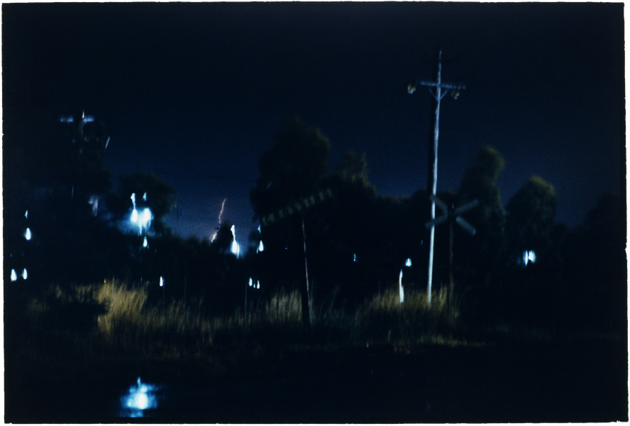 Bill Henson Untitled #52, 1998-00; CLSH 370 N26   ; Type C photograph; 127 x 180 cm; Edition of 5 + AP 2; Enquire