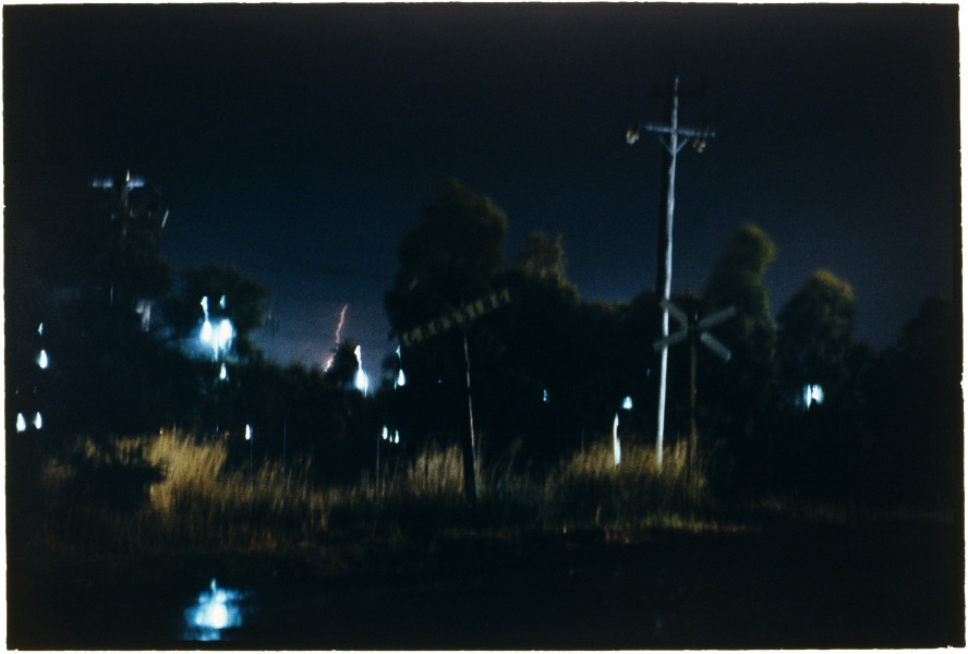 Bill Henson Untitled, 1998-00; CLSH 370 N26 / gallery ref. #52; Type C photograph; 127 x 180 cm; Edition of 5 + AP 2; enquire