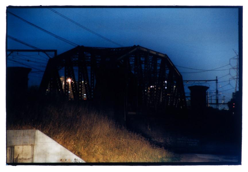 Bill Henson Untitled #19, 1997-98; CL SH219 N23; Type C Photograph; 127 x 180 cm; (paper size) Image size: 104 x 154 cm; Edition of 5 + AP 2; enquire