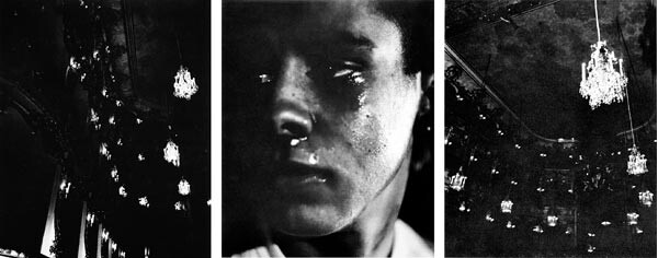 Bill Henson Untitled 75,77,76, 1983-84; Type C photograph; 100 x 80 cm; Triptych; Edition of 10; enquire