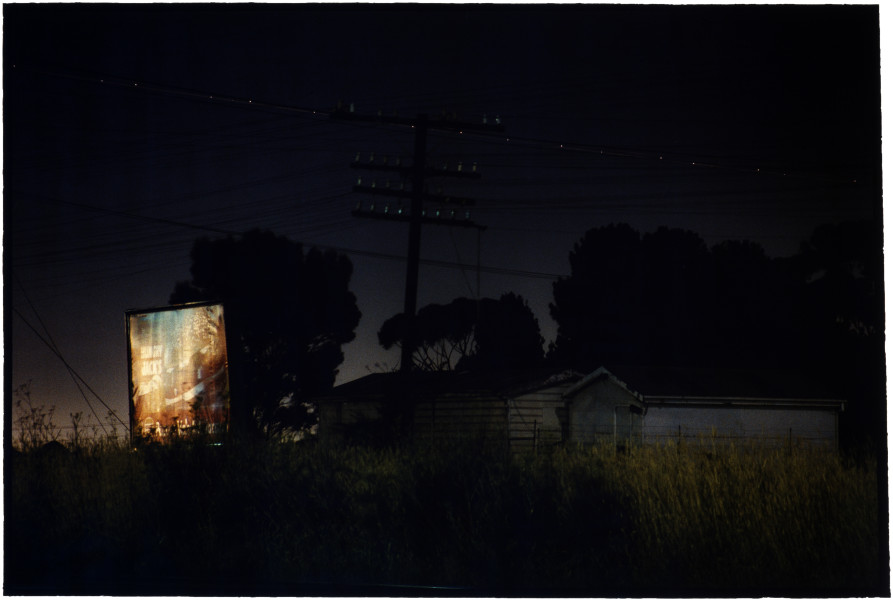 Bill Henson Untitled, 1998-00; CL SH 366 N1A / gallery ref. #11; Type C photograph; 127 x 180 cm; Edition of 5 + AP 2; enquire
