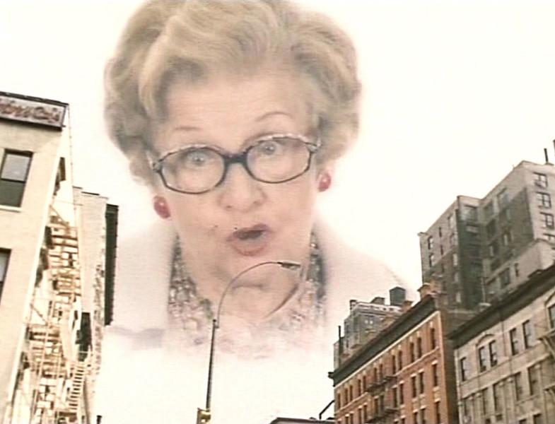 Tracey Moffatt Mother (still), 2009; DVD, 20 mins; Edition of 200; enquire