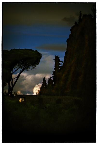 Bill Henson Untitled, 2017-18; CL SH840 N13; archival inkjet pigment print; 180 x 127 cm; Enquire