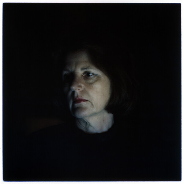 Bill Henson Untitled 46/147, 1990-91; from the series The Paris Opera Project; type C photograph; 127 x 127 cm; series of 50; Edition of 10 + AP 2; enquire