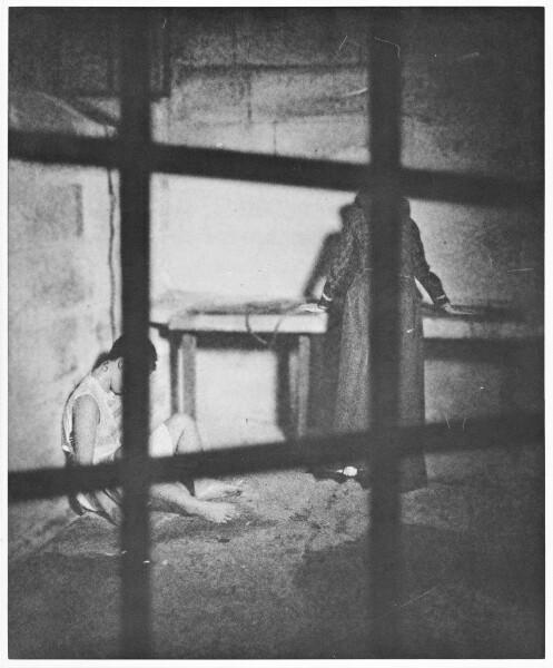 Tracey Moffatt Laudanum #17, 1998; Toned photogravure print on rag paper; 76 x 57 cm; Edition of 60 + AP 9; enquire