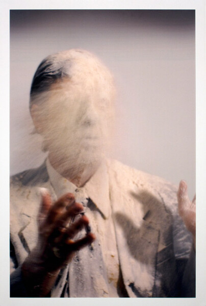 Callum Morton Pie Eyed #9, 2000; digit prints on archival paper; 70 x 45 cm; 85 x 59 (framed); enquire