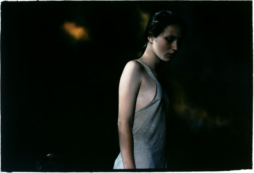 Bill Henson Untitled, 1998-00; CB/KMC 8 SH 200 N13 / gallery ref. #16; Type C photograph; 127 x 180 cm; Edition of 5 + AP 2; enquire