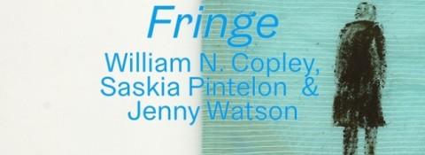Jenny Watson, 'Fringe - William Copley, Saskia Pintelon & Jenny Watson', Museum Dhondt Dhaenens , Berlin
