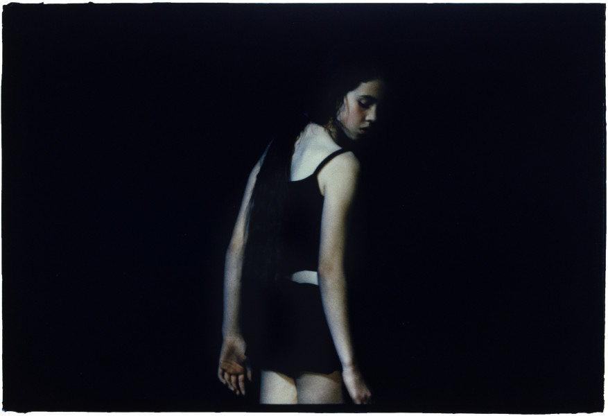 Bill Henson Untitled, 1998-00; JPC SH 45 N23A / gallery ref. #66; Type C photograph; 127 x 180 cm; (paper size); Edition of 5 + AP 2; enquire