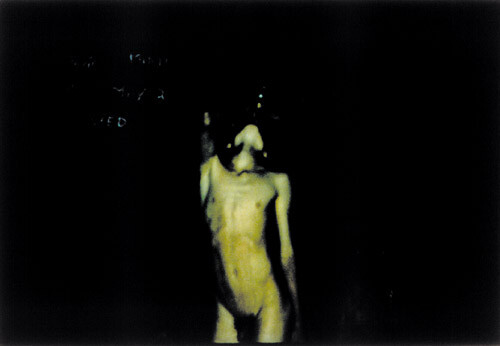 Bill Henson Untitled #86, 1998;  CB 3RD S SH6 N17; Type C photograph; 127 x 180 cm; (paper size) Image size: 104 x 154 cm; Edition of 5 + AP 2; enquire