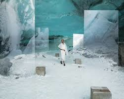 Isaac Julien, 'Strata, Rocks, Dust & Stars', York Art Gallery, York, United Kingdom