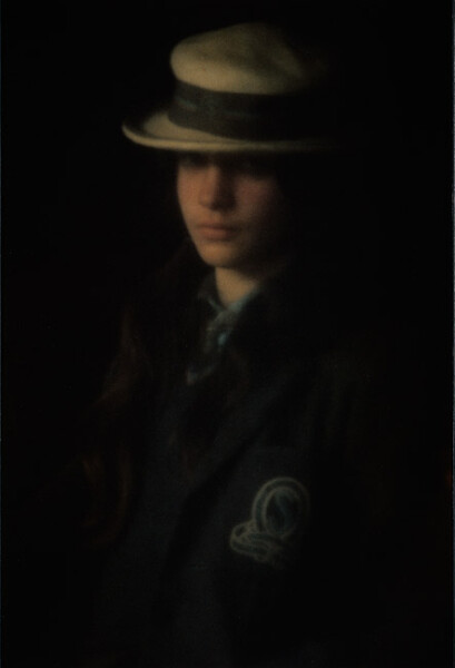 Bill Henson Untitled, 1975; No. 1; archival inkjet pigment print; 31 x 22 cm; Edition of 9 + AP 2; enquire