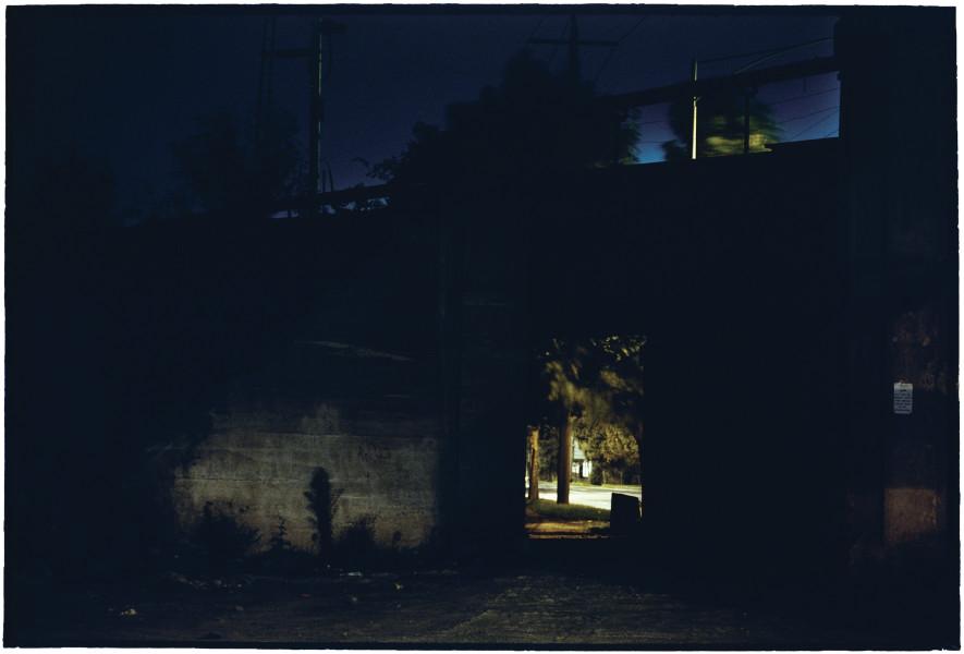 Bill Henson Untitled #70, 1998-00; CL SH 374 N14   ; Type C photograph; 127 x 180 cm; Edition of 5 + AP 2; Enquire
