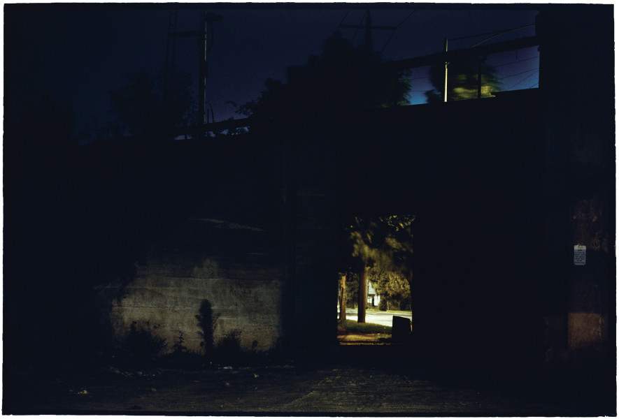 Bill Henson Untitled, 1998-00; CL SH 374 N14 / gallery ref. #70; Type C photograph; 127 x 180 cm; Edition of 5 + AP 2; enquire